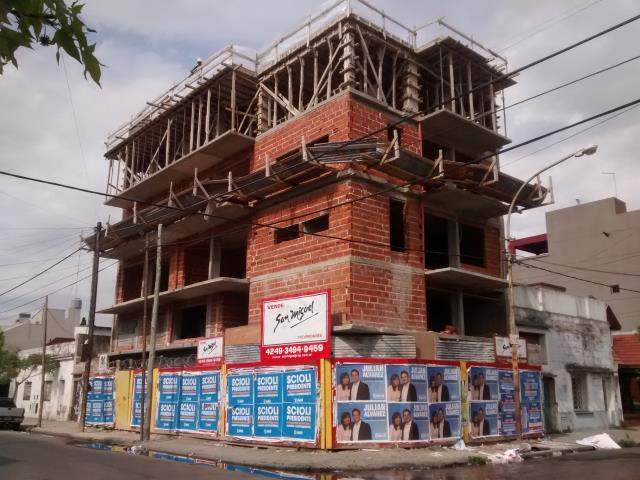Lanus Building
