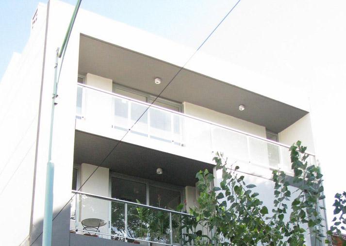 Guayra Building