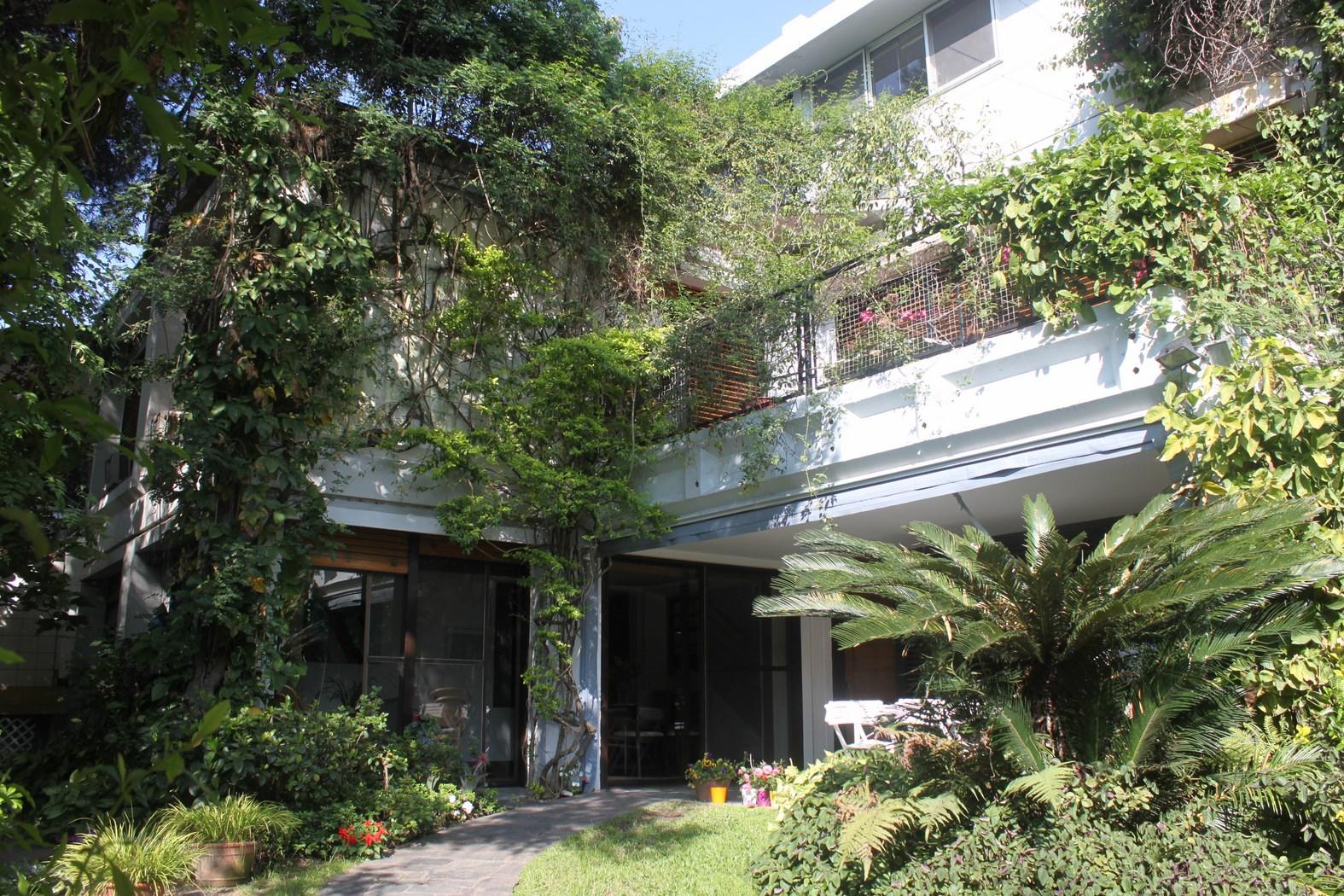 Levinton Residence – Studio