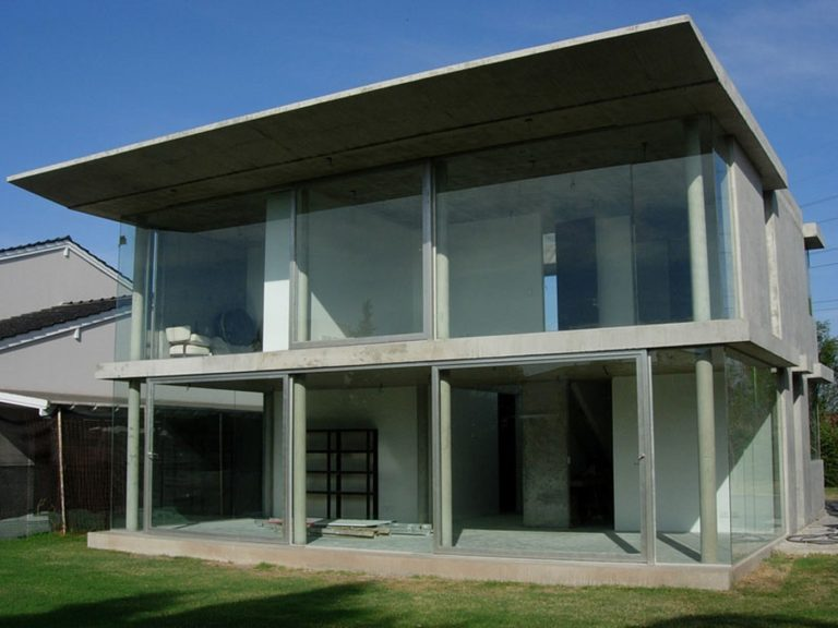 Milberg House