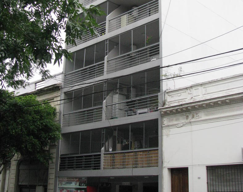 Edificio Arismendi